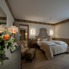 Grand Hotel Savoia 5* Улучшенный номер с различными типами кроватей