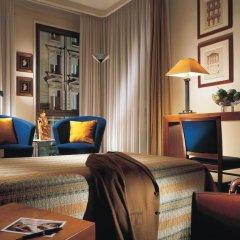 Отель Le Méridien Visconti Rome фото 13