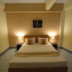 Отель Bua Khao Paradise Стандартный номер с различными типами кроватей фото 24