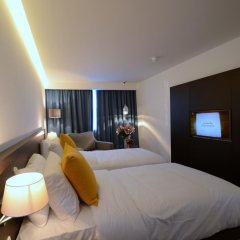 Pelican London Hotel and Residence комната для гостей фото 2