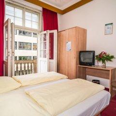 Smart Stay Hotel Station комната для гостей фото 2