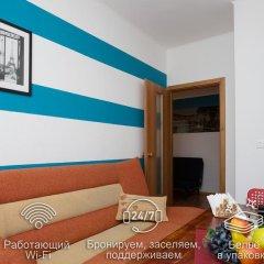 Апартаменты Этажи на Союзной Апартаменты с различными типами кроватей фото 18