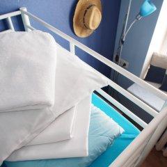 Отель Amber Rooms Номер категории Эконом с различными типами кроватей фото 5