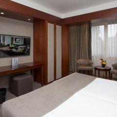 Отель Abba Balmoral 4* Стандартный номер с двуспальной кроватью фото 2