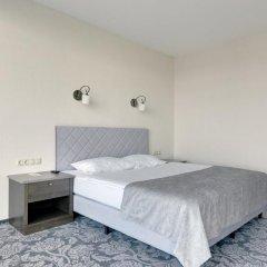 Гостиница Гала Студия с различными типами кроватей фото 10