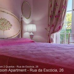 Отель Akisol Vilamoura Village Португалия, Виламура - отзывы, цены и фото номеров - забронировать отель Akisol Vilamoura Village онлайн комната для гостей фото 5