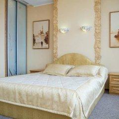 Мост Сити Апарт Отель 3* Улучшенные апартаменты разные типы кроватей фото 37