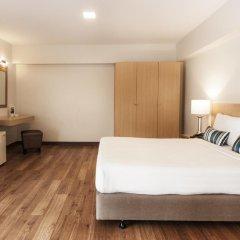 Samran Place Hotel 3* Номер Делюкс с различными типами кроватей фото 5