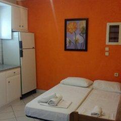 Potos Hotel 3* Апартаменты Эконом с различными типами кроватей фото 6