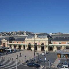 Отель PAGANINI - New Lovely Cosy Flat in Heart of Nice фото 3