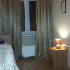 Гостиница Шер Стандартный номер с разными типами кроватей (общая ванная комната) фото 7