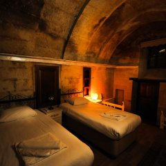Helios Cave Hotel 3* Номер Делюкс фото 7