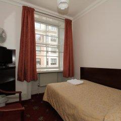 Ridgemount Hotel 2* Стандартный номер с двуспальной кроватью фото 3