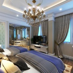 Viola Royal Hotel & Spa 3* Стандартный номер фото 2