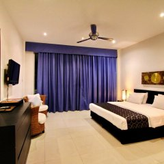Отель East Suites Улучшенный номер с различными типами кроватей фото 8