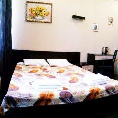 DOORS Mini-hotel 3* Полулюкс с разными типами кроватей фото 3