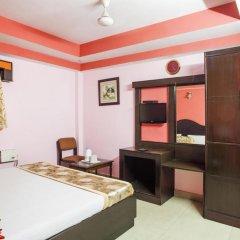 Отель Rachna Tourist Lodge удобства в номере