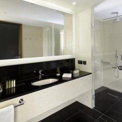 Отель DoubleTree by Hilton Zagreb 4* Стандартный номер с различными типами кроватей фото 2