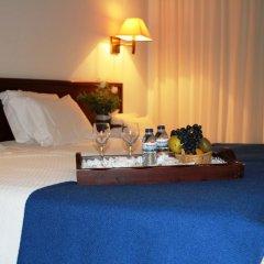 Hotel de Arganil 3* Стандартный номер разные типы кроватей фото 4