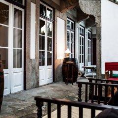 Отель Oporto Loft развлечения