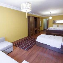 Cheers Hostel Номер Комфорт с различными типами кроватей