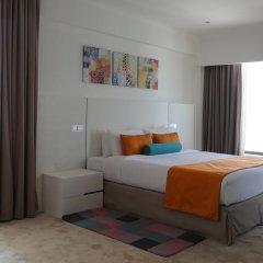Ramada Hotel & Suites by Wyndham JBR 4* Апартаменты с различными типами кроватей фото 16
