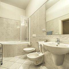 Апартаменты Residence Salvator - Prague City Apartments ванная