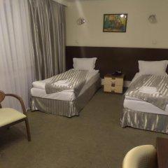 Отель Алма 3* Стандартный номер фото 29