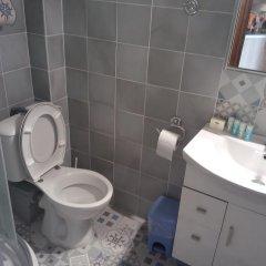Отель Egeon Studios ванная