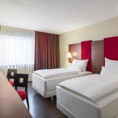Отель Nh Wien Airport Conference Center 4* Стандартный номер фото 5