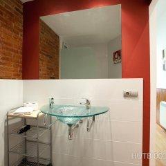 Отель Alcam Montjuic ванная