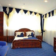 Шарм Отель 2* Люкс разные типы кроватей фото 2