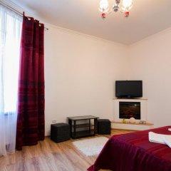 Гостиница Romari комната для гостей фото 5