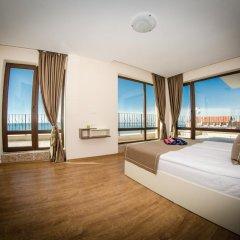 Отель Premier Fort Cuisine - Full Board 4* Студия с различными типами кроватей фото 6
