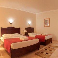 Отель Regina Swiss Inn Resort & Aqua Park 4* Стандартный номер с двуспальной кроватью фото 4