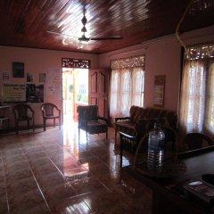 Отель Mango Village Шри-Ланка, Негомбо - отзывы, цены и фото номеров - забронировать отель Mango Village онлайн интерьер отеля фото 3