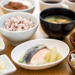 Отель Remm Hibiya Токио питание