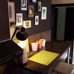 Отель Studios Bono гостиничный бар