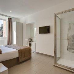 Trevi Palace Hotel 3* Стандартный номер с двуспальной кроватью фото 8