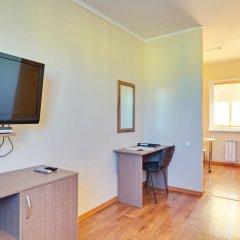 Гостиница Нанотель Апартаменты с различными типами кроватей фото 4