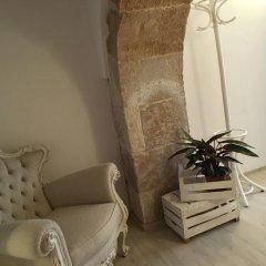 Отель Lovely house in Ortigia Сиракуза комната для гостей фото 2