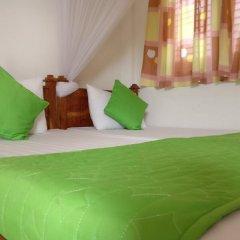 Golden Park Hotel Номер Делюкс с 2 отдельными кроватями фото 3