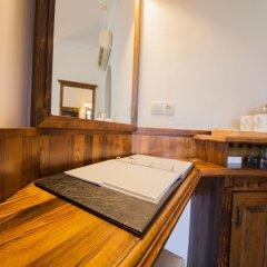 Hotel Greenland – All Inclusive 4* Стандартный номер с различными типами кроватей фото 5
