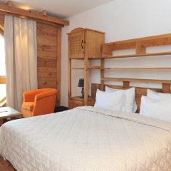 Отель Bianca Resort & Spa 4* Стандартный номер с двуспальной кроватью фото 3