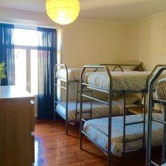 The Swallow Hostel комната для гостей фото 5