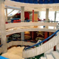 Hotel Sercotel Suite Palacio del Mar парковка