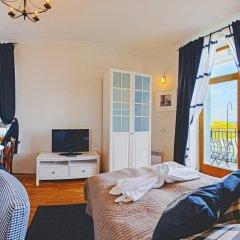Отель Apartamenty Sun & Snow Traugutta Plaża Сопот комната для гостей фото 2