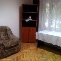 Хостел GORODA Номер с различными типами кроватей (общая ванная комната) фото 9