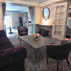 Отель The Normandy Hotel США, Вашингтон - отзывы, цены и фото номеров - забронировать отель The Normandy Hotel онлайн комната для гостей фото 4