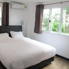 Hoppers Place Donmuang Hostel Стандартный номер фото 2